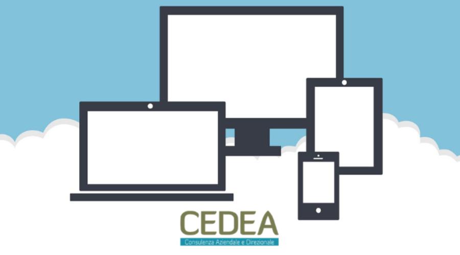 CEDEA tra i beneficiari del Voucher Digitalizzazione